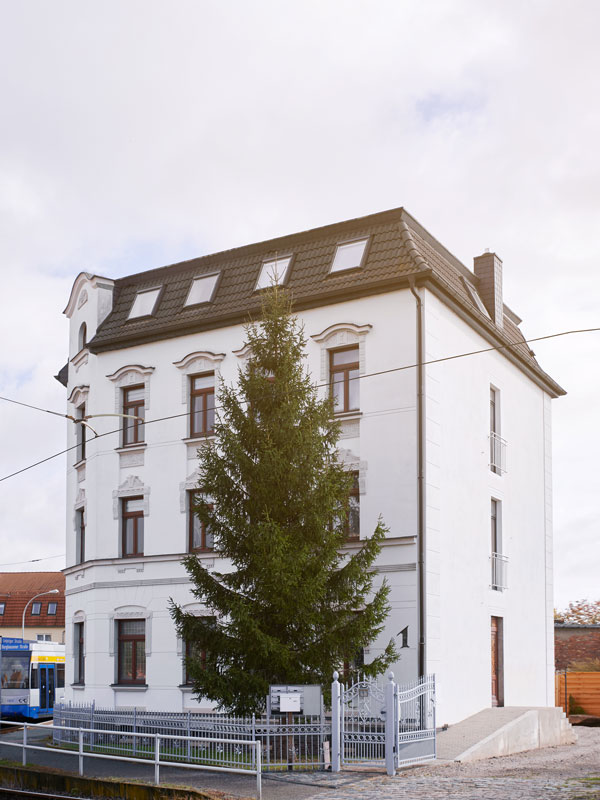 Die Senioren-WG in Burghausen